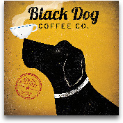 Black Dog Coffee Co.