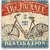 Beautiful Ride II - ...<span>Beautiful Ride II - 12x12</span>