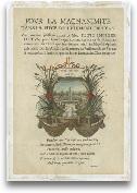 Embellished Bookplate II