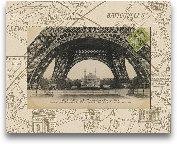 Destination Paris I