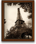 12x16 Day In Paris