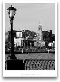 Battery Park City IV