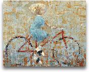 Bicycle - 20x16