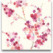 Apple Blossoms Crop ...<span>Apple Blossoms Crop II - 18x18</span>