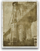 Bridge Etching I