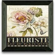 March De Fleurs III