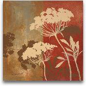 Among The Flowers II
