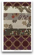 Autumnal Tapestry I