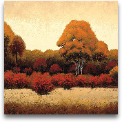 Autumn Forest I
