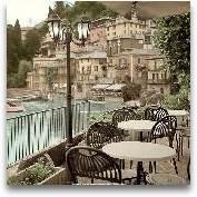 Porto Caffe, Italy