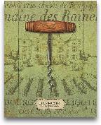 Antique Corkscrew I ...<span>Antique Corkscrew I Green</span>