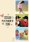 Happy Father's Day Photo Film
