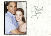 5x7 Card: Thank You