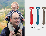 Triple Ties Father's Day
