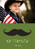 Mustache Father's Day