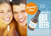 5x7 Card: Summer Fun