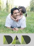 Geometric Father's Day