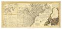 Antique Map of America IV