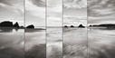 Tides on Bandon Beach - 39.75x20
