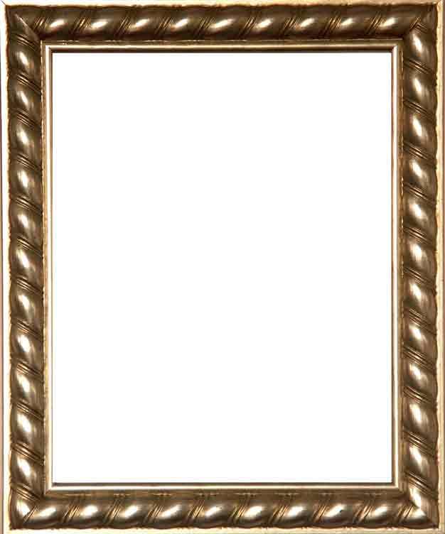 View - Shaila 8x10 - Open Back | Timeless Frames